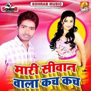 Anil Aashik 歌手頭像