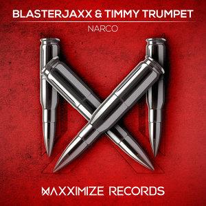 Blasterjaxx & Timmy Trumpet Artist photo