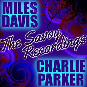 Miles Davis & Charlie Parker (邁爾斯戴維士與查里帕克)