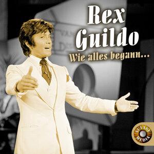Rex Guildo 歌手頭像
