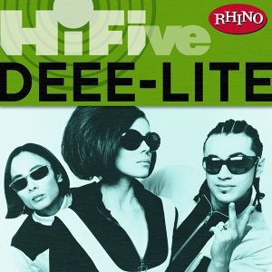 Deee-Lite (歡娛合唱團) 歌手頭像