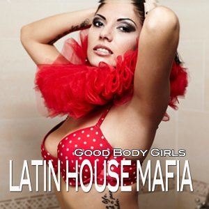 Latin House Mafia 歌手頭像