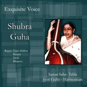 Shubra Guha 歌手頭像
