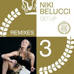 Niki Belucci 歌手頭像