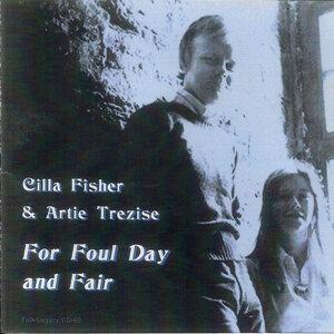 Cilla Fisher And Artie Trezise