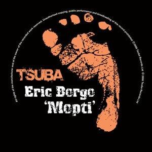 Eric Borgo 歌手頭像