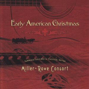 Miller-Rowe Consort 歌手頭像