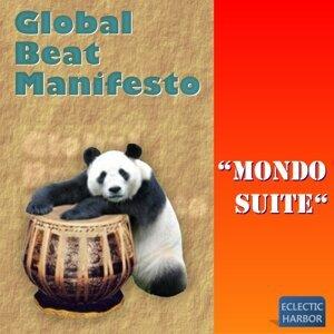 Global Beat Manifesto 歌手頭像