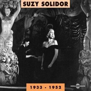 Suzy Solidor 歌手頭像