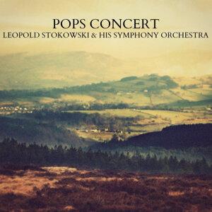 Leopold Stokowski & His Symphony Orchestra 歌手頭像