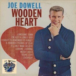 Joe Dowell 歌手頭像