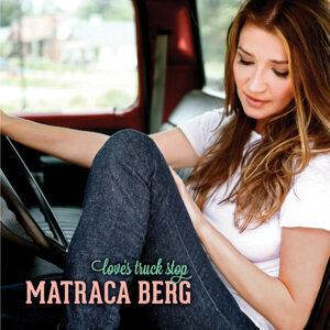 Matraca Berg 歌手頭像