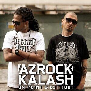 Azrock, Kalash 歌手頭像