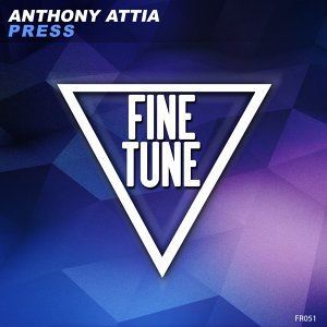 Anthony Attia 歌手頭像