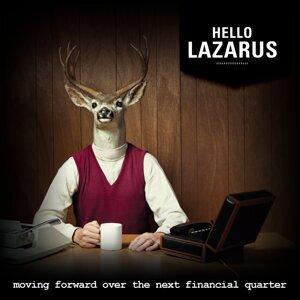 Hello Lazarus