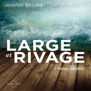 Jocelyn Bérubé 歌手頭像