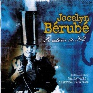 Jocelyn Bérubé