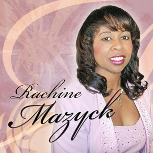 Rachine Mazyck 歌手頭像