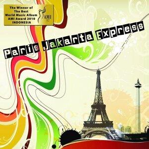 Paris Jakarta Express 歌手頭像