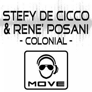 Stefy De Cicco, Renè Posani 歌手頭像