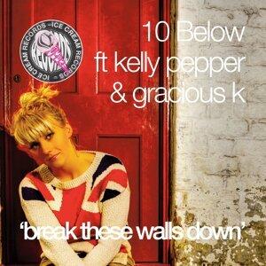 10 Below 歌手頭像