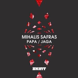 Mihalis Safras 歌手頭像