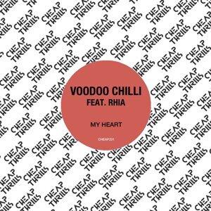 Voodoo Chilli