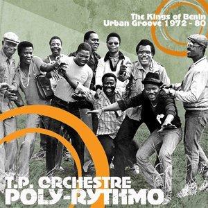 T. P. Orchestre Poly-Rythmo 歌手頭像