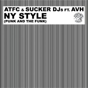 Atfc, Sucker Djs, Avh 歌手頭像