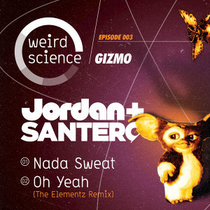 Jordan & Santero 歌手頭像