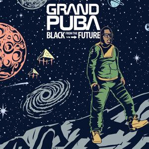 Grand Puba 歌手頭像