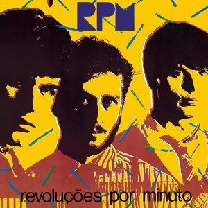 RPM 2000 歌手頭像