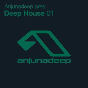 Anjunadeep pres. Deep House 01 歌手頭像