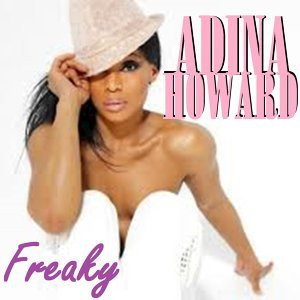 Adina Howard 歌手頭像