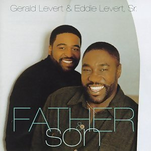Gerald & Eddie Levert