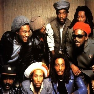 Bob Marley And The Wailers (巴布馬利)