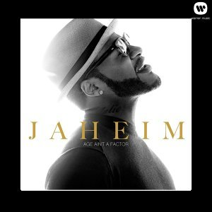 Jaheim (杰) 歌手頭像