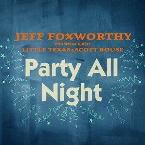 Jeff Foxworthy 歌手頭像