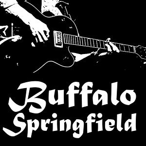 Buffalo Springfield 歌手頭像