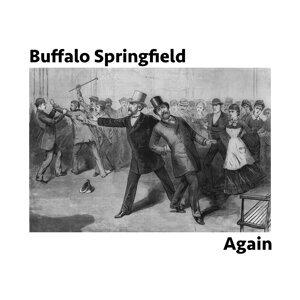Buffalo Springfield アーティスト写真