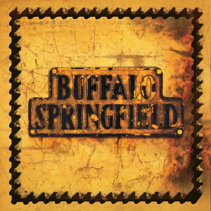 Buffalo Springfield Artist photo