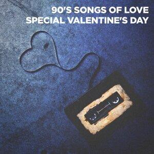 Love Songs アーティスト写真
