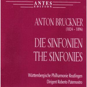 Württhembergische Philharmonie 歌手頭像