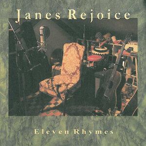 Janes Rejoice 歌手頭像