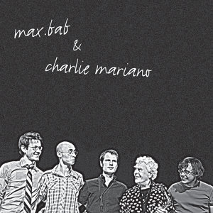 Max Bab & Charlie Mariano 歌手頭像