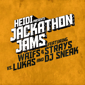 Waifs & Strays vs. Lukas 歌手頭像