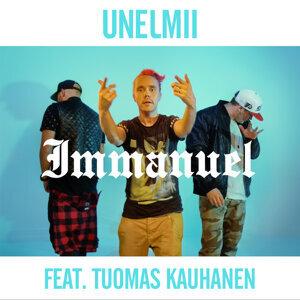 Immanuel 歌手頭像