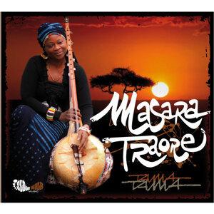Masara Traore 歌手頭像