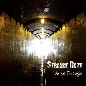 Strange Daze 歌手頭像