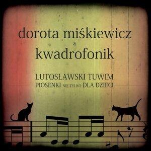 Dorota Miskiewicz & Kwadrofonik 歌手頭像